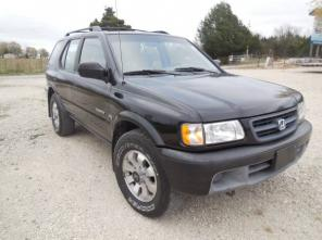 2000 Honda Passport EX 4X4
