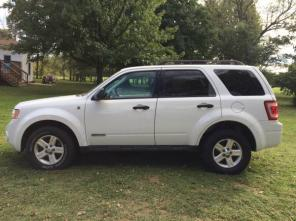 2008 Ford Escape Hybrid 4x4 - 64k!