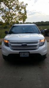 2011 Ford Explorer XLT 4WD Ford Certified